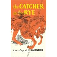 The Catcher in the Rye,Salinger, J. D.,9780316769488