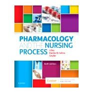 Pharmacology and the Nursing...,Lilley, Linda Lane, R.N.,...,9780323529495
