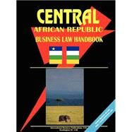 Central African Rep. Business...,International Business...,9780739729496