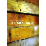 The Message//Remix,Peterson, Eugene H.,9781617479496