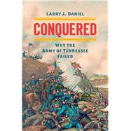 Conquered by Daniel, Larry J., 9781469649504