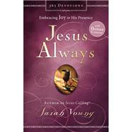 Jesus Always by Young, Sarah, 9780718039509