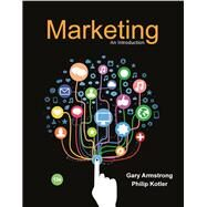 Marketing: An Introduction,Armstrong, Gary; Kotler,...,9780134149530