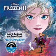 Disney Frozen II by Disney Storybook Art Team; Stack, Stevie (ADP); Piriz, Laura Collado, 9781499809534