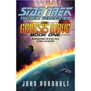 The Genesis Wave Book One,Vornholt, John,9780743419543