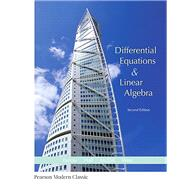 Differential Equations and...,Farlow, Jerry; Hall, James...,9780134689548