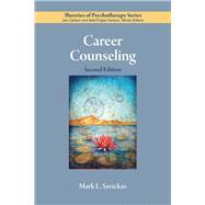 Career Counseling,Savickas, Mark L.,9781433829550