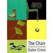 Chair : Rethinking Culture,...,CRANZ,GALEN,9780393319552
