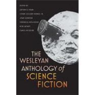The Wesleyan Anthology of...,Evans, Arthur B.,9780819569554