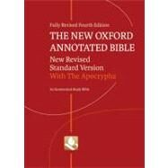 The New Oxford Annotated...,Unknown,9780195289558