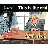 This Is the End by Chappatte, 9781623719562