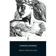 Great Expectations,Dickens, Charles (Author);...,9780141439563
