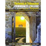 Thriving at Tidewater...,Maalouf, Kathy,9781524949594