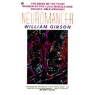 Neuromancer,Gibson, William,9780441569595