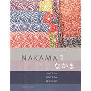 Nakama 1 Japanese...,Hatasa, Yukiko Abe; Hatasa,...,9781285429595