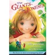 The Giants and the Joneses by Donaldson, Julia; Swearingen, Greg, 9780312379612