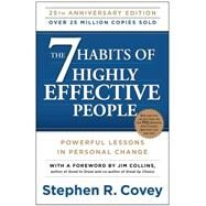 The 7 Habits of Highly...,Covey, Stephen R.,9781451639612