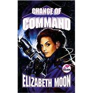 Change of Command,Moon, Elizabeth,9780671319632