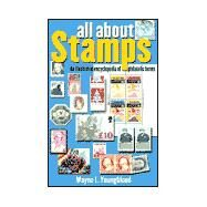 All About Stamps,Youngblood, Wayne L.,9780873419635