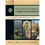 Encountering the New...,Elwell, Walter A.; Yarbrough,...,9780801039645