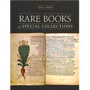 Rare Books and Special...,Berger, Sidney E.; Silver,...,9781555709648