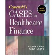 Gapenski's Cases in...,Pink, George,9781567939651