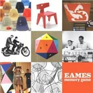 Eames Memory Game,Eames, Charles; Eames, Ray;...,9781934429655
