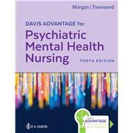 Psychiatric Mental Health Nursing by Morgan, Karyn I.; Townsend, Mary C., 9780803699670