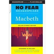 Macbeth by SparkNotes, 9781411479678