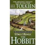 The Hobbit,Tolkien, J.R.R.,9780345339683