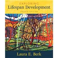 Exploring Lifespan Development,Berk, Laura E.,9780134419701
