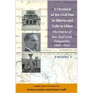 A Chronicle of the Civil War...,Lyandres, Semion; Wulff,...,9780817929725