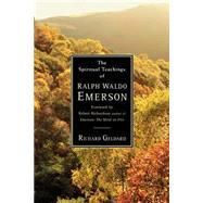 The Spiritual Teachings of...,Geldard, Richard; Richardson,...,9780970109736