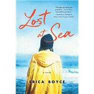 Lost at Sea by Boyce, Erica, 9781492689737