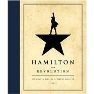 Hamilton: The Revolution,Miranda, Lin-Manuel;...,9781455539741