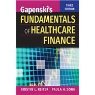 Gapenski's Fundamentals of...,Reiter, Kristin,9781567939750