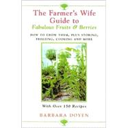 The Farmer's Wife Guide To...,Doyen, Barbara,9780871319753