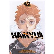 Haikyu!!, Vol. 42 by Furudate, Haruichi, 9781974719754