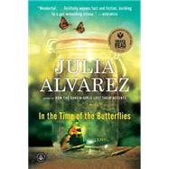 In the Time of the Butterflies,Alvarez, Julia,9781565129764