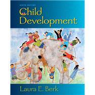 Child Development by Berk, Laura E., 9780205149766
