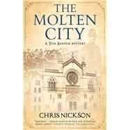 Molten City by Nickson, Chris, 9780727889768