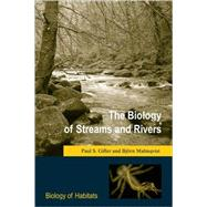 The Biology of Streams and...,Giller, Paul S.; Malmqvist,...,9780198549772