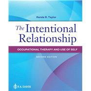 The Intentional Relationship,Taylor, Renee R., Ph.D.,9780803669772