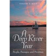 A Deep River Year by Haut, Timothy E., 9781973679790