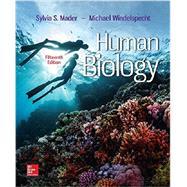Human Biology,Mader, Sylvia; Windelspecht,...,9781259689796