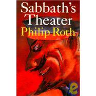 Sabbath's Theater,Roth, Philip,9780395739822