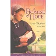 Promise of Hope, A,Amy Clipston,9780310289845