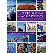 The Globalization of World...,Baylis, John; Smith, Steve;...,9780198739852