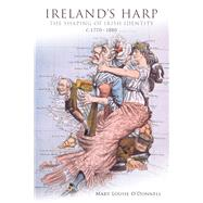 Ireland's Harp,O'donnell, Mary Louise,9781906359867