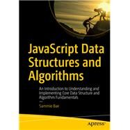 Javascript Data Structures and Algorithms by Bae, Sammie, 9781484239872